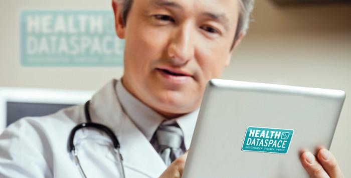 Arzt-Radiologe-Support-Hilfe