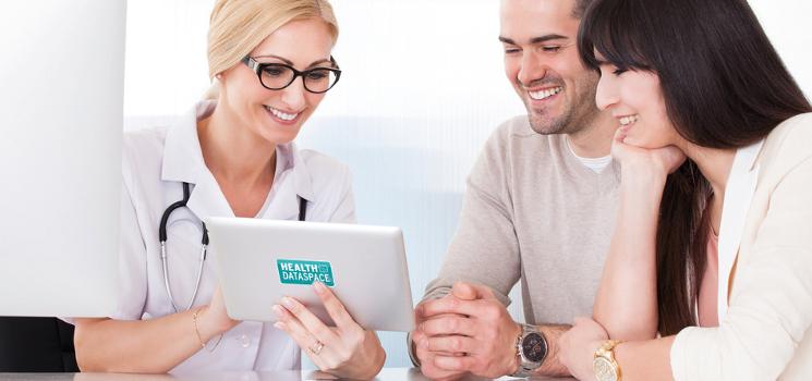 Bedientipp: So holen Patienten eine medizinische Zweitmeinung online ein