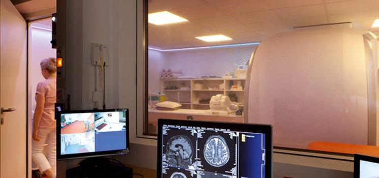 """Radiologie über HealthDataSpace: """"Sichere Plattform und Marketinginstrument zugleich"""""""