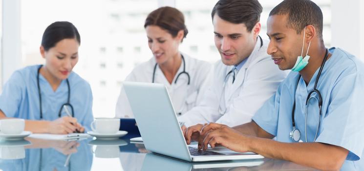 Warum Ärzte HealthDataSpace als Community nutzen sollten
