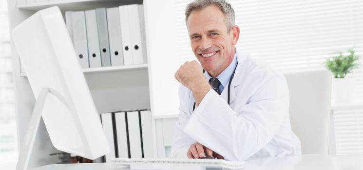 Nutzerkonto eröffnen: So registrieren sich Ärzte bei HealthDataSpace