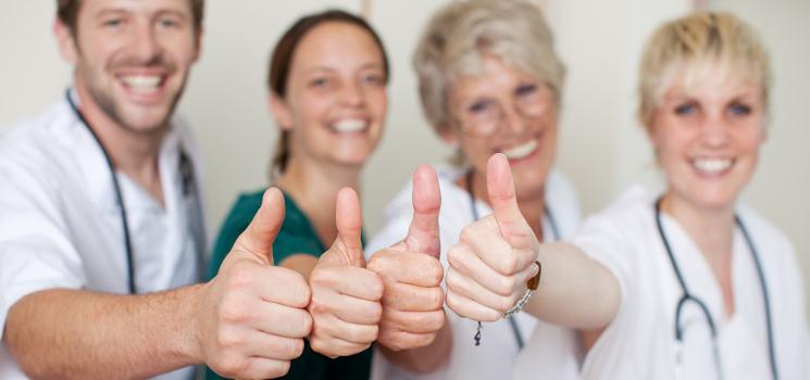 Erfahrungsberichte: Das sagen HealthDataSpace Nutzer über den eHealth Service