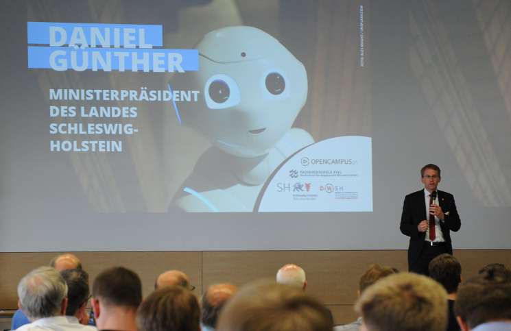 Künstliche Intelligenz: Perspektiven für Schleswig-Holstein