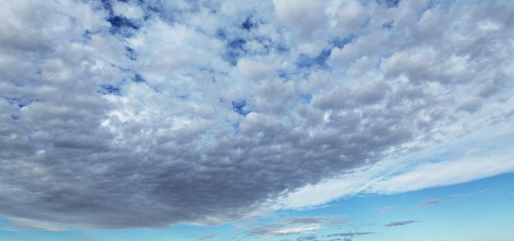 Kommentar: Health Cloud in Deutschland - Schäfchenwolken anstatt Wolkenteppich