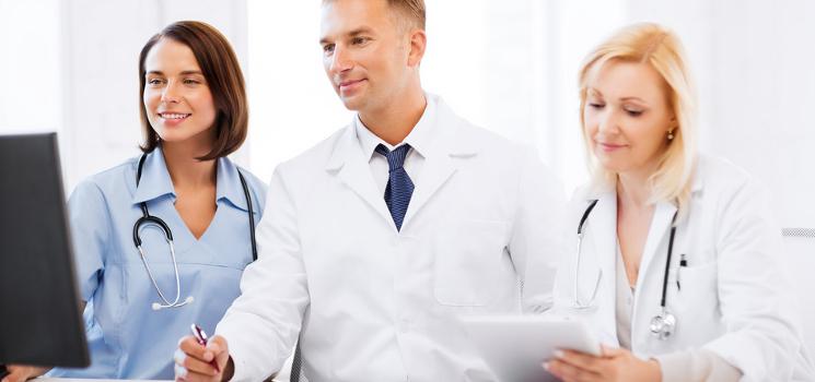 6 Gründe für Ärzte, HealthDataSpace zur Zuweiser-Kommunikation zu verwenden