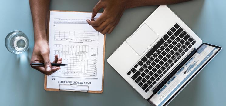 Neuentwicklung: Interaktive Dokumente als Fallprotokoll, Medikationsplan, Gesundheitstagebuch etc.