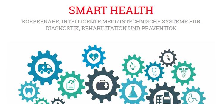 Mitgliedschaft im SmartHealth Netzwerk
