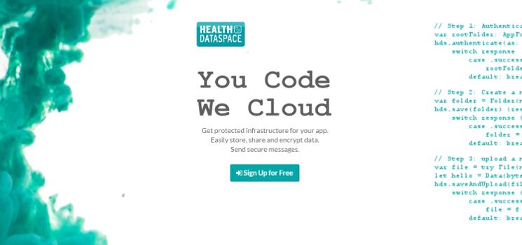 Produktneuheit: Software Development Toolkit (SDK) - Die sichere Infrastruktur für Health Apps
