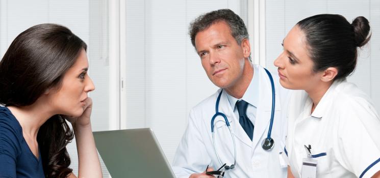 Wann ist eine Zweitmeinung sinnvoll? Welche Rechte haben Patienten? Welche Leistungen bieten Krankenkassen?
