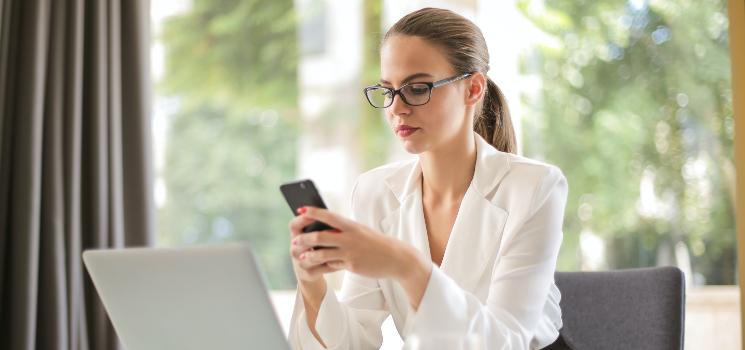 3 Tipps für einen gesunden Bildschirmarbeitsplatz