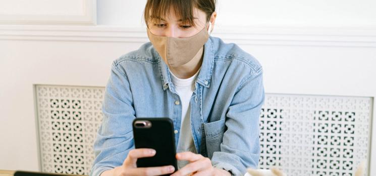 Corona bringt Aufschwung für Health Apps, Video-Sprechstunde, Social Media und Newsletter