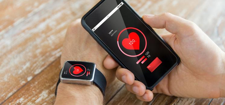 Checkliste Gesundheits-Apps: Darauf sollten Sie achten