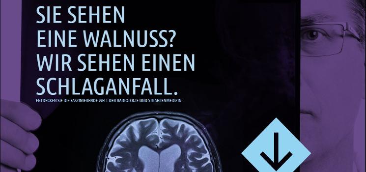 Medizin mit Durchblick: Radiologie Websites, die Patienten kennen sollten