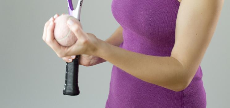 Was tun gegen Tennisarm bzw. Golfarm?