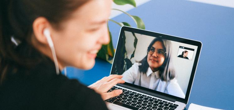 Video-Sprechstunde: Funktionsweise, Patienteneignung, Kostenübernahme